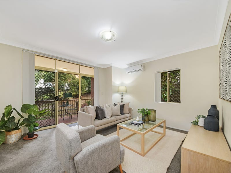14/33-37 Linda St, Hornsby, NSW 2077