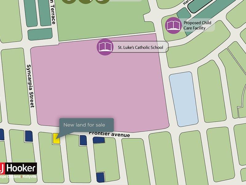 Lot 5037 Elara Estate, Marsden Park