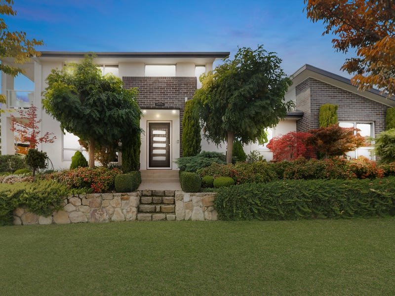 14 Rubeo Street, Forde, ACT 2914