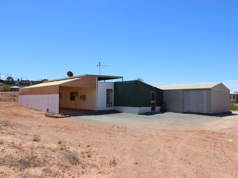 Lot 48 Government Road, Andamooka, SA 5722