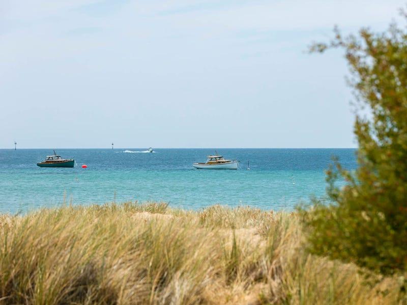 Boat Shed 37 Shelley Beach, Portsea, Vic 3944