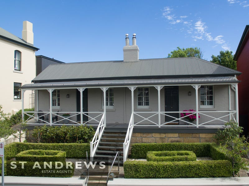 7-9 Hampden Road, Battery Point, Tas 7004