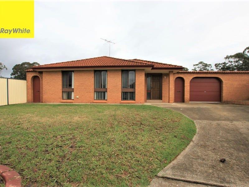 9 Yallara, St Helens Park, NSW 2560