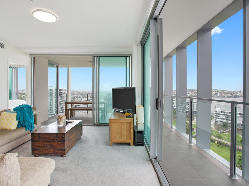 1405/30 Festival Place, Newstead, Qld 4006