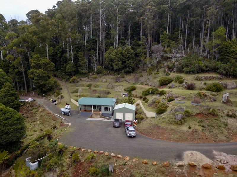 455 Olivers Road, Liena, Tas 7304