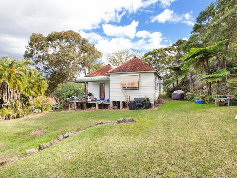 149 Oyster Bay Road, Oyster Bay, NSW 2225