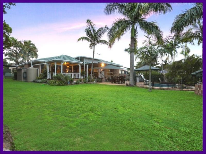 6 Vanderbilt Street, Eight Mile Plains, Qld 4113