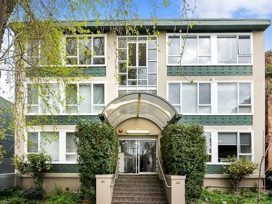 1/25 Hotham Street, East Melbourne, Vic 3002