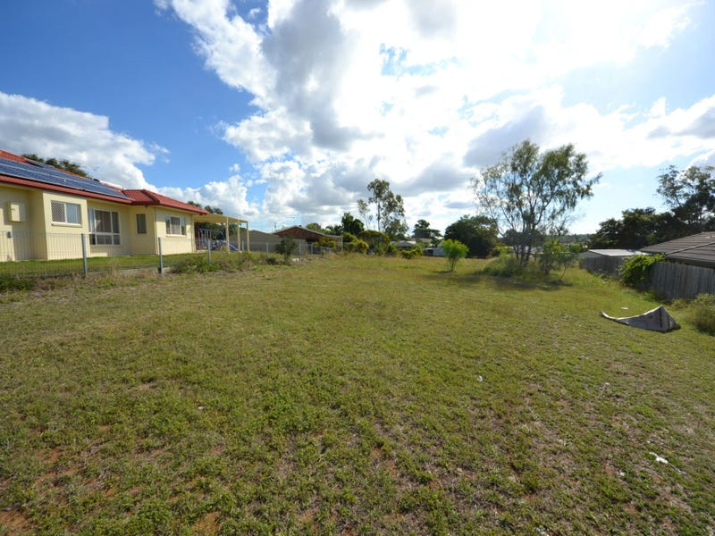 30 Jamie Crescent, Gracemere, Qld 4702