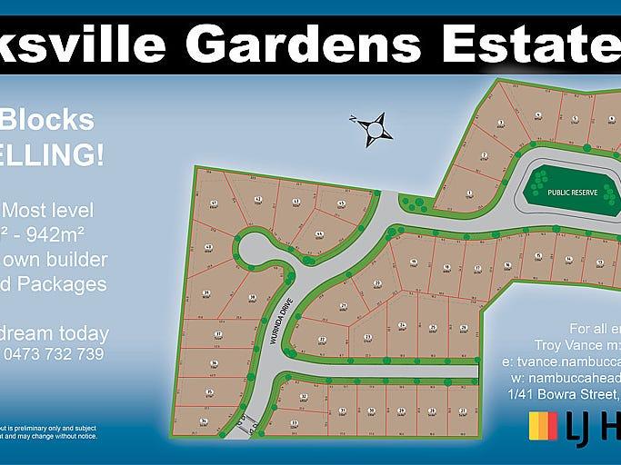 Lot 18 Macksville Gardens Estate, Macksville, NSW 2447