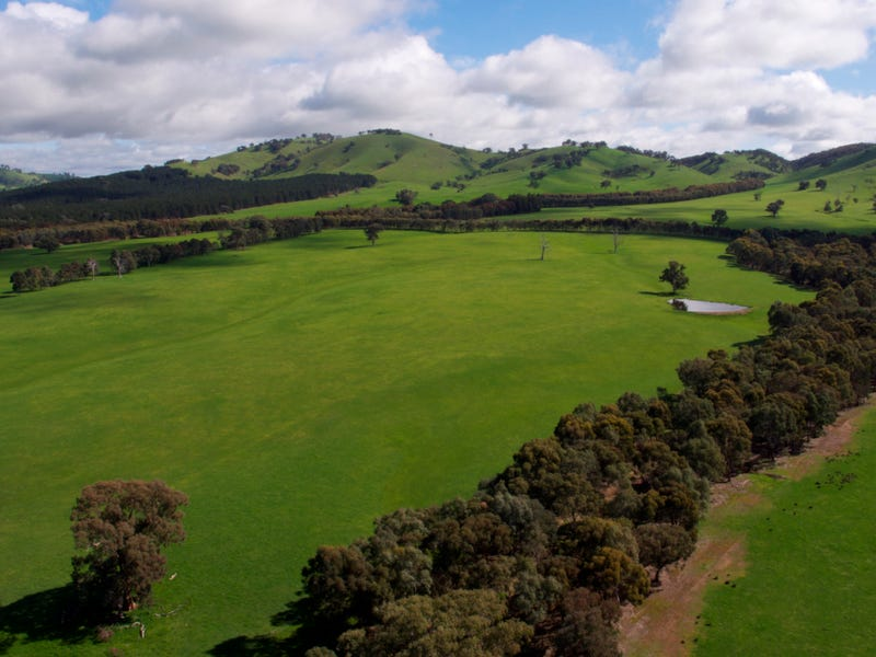 935 Highlands Road, Whiteheads Creek, Vic 3660