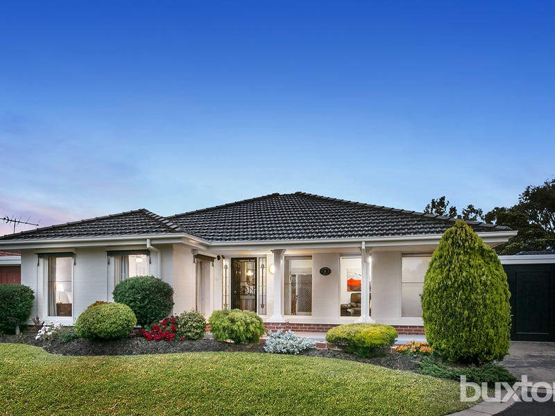 1 Holmwood Break, Dingley Village, Vic 3172