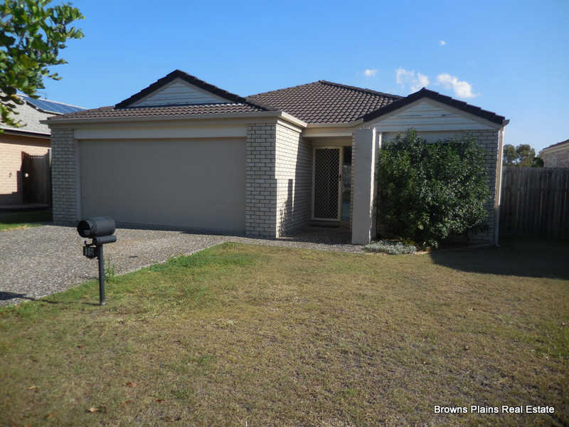 15  Blueberry Ash Court, Boronia Heights, Qld 4124