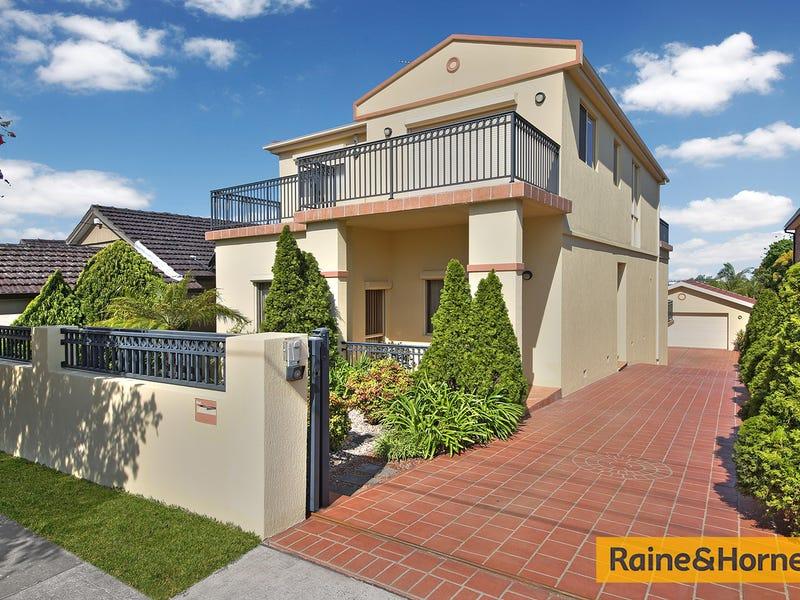 16 Waratah Street, Arncliffe, NSW 2205