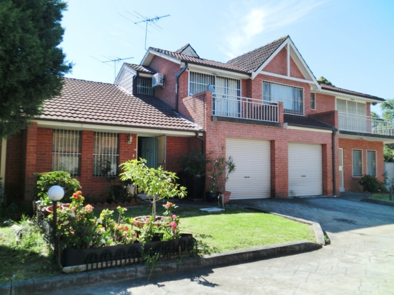 15/34 Chancery Street, Canley Vale, NSW 2166