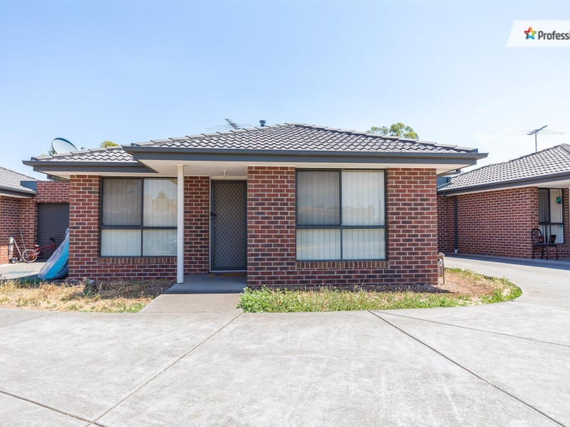 3/99 Vista Drive, Melton, Vic 3337