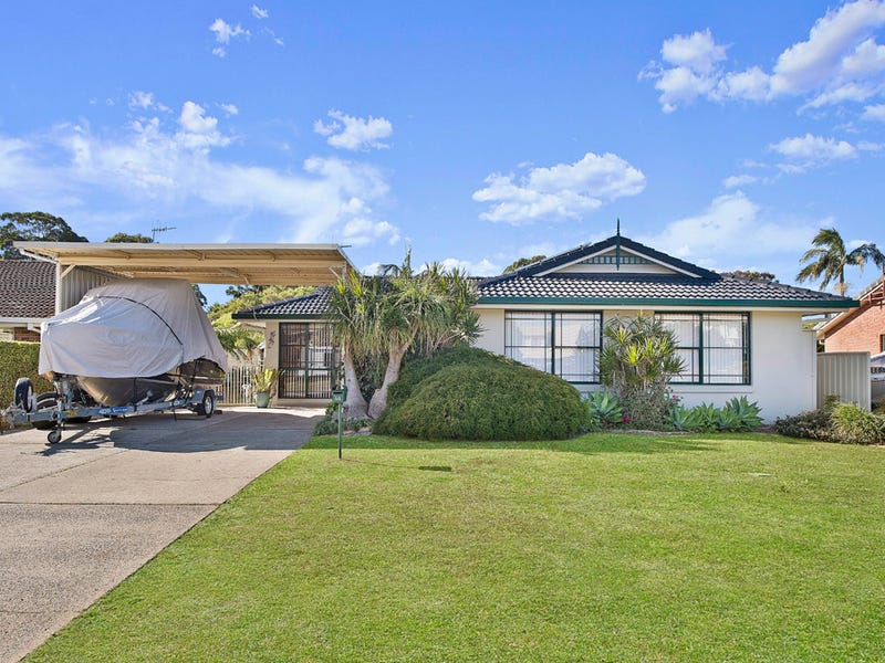 22 Greenmeadows Drive, Port Macquarie, NSW 2444