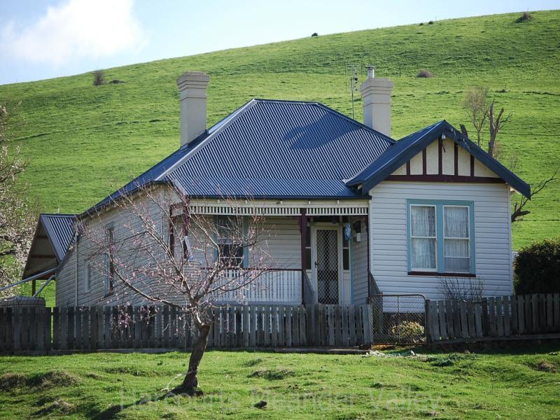 593 Railton Road, Moltema, Tas 7304