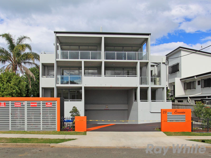 6/23 Georgina Street, Woody Point, Qld 4019