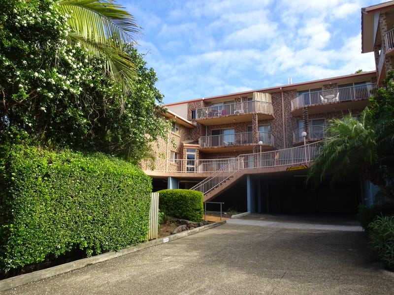 23/15 Finney Road, Indooroopilly, Qld 4068