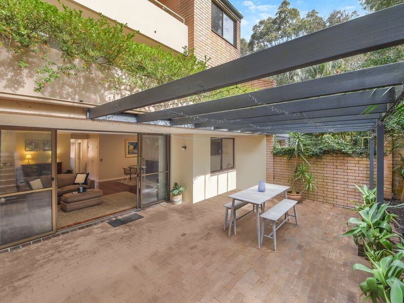 13/25  Best St, Lane Cove, NSW 2066