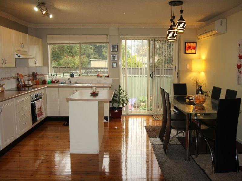 7/30-36 Cumberland Road, Ingleburn, NSW 2565