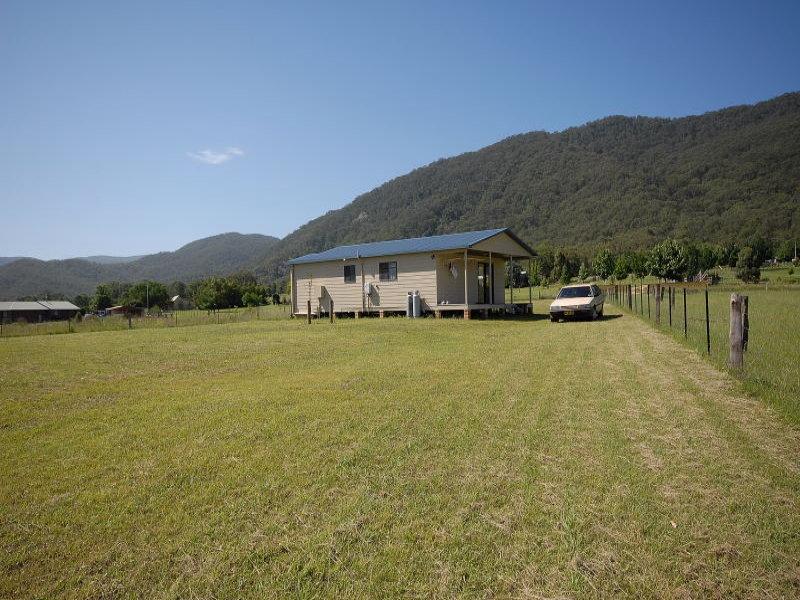 563 Hospital Hill, Araluen, NSW 2622