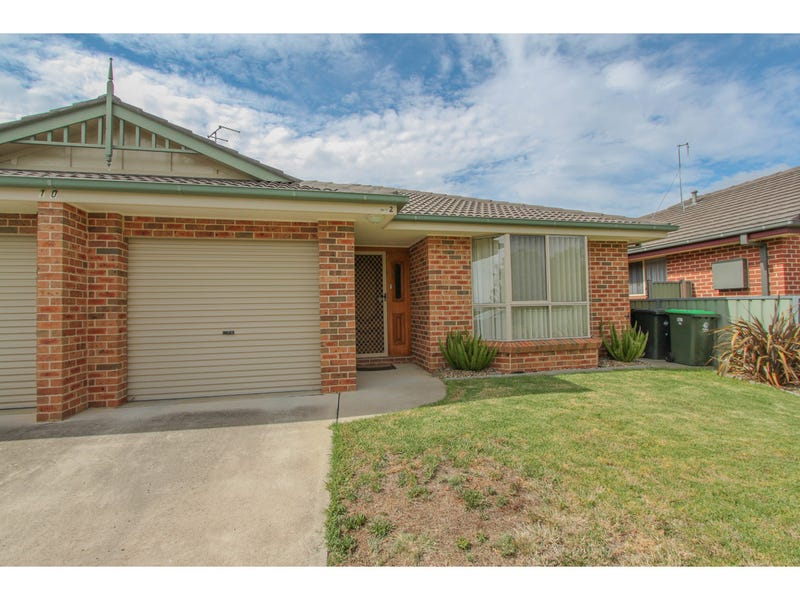 10D Wilkins Street, Bathurst, NSW 2795