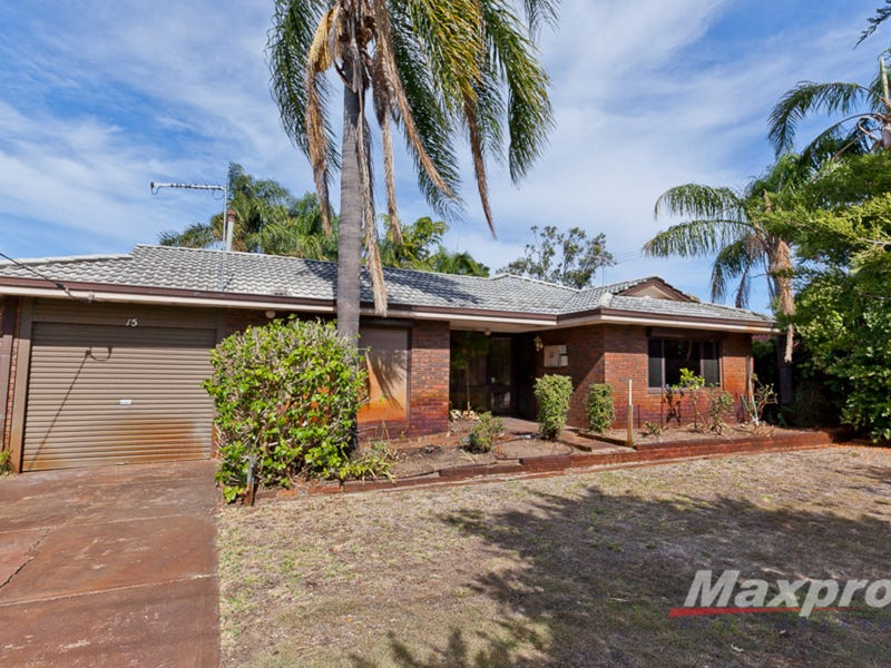 15 Stretton Way, Kenwick, WA 6107