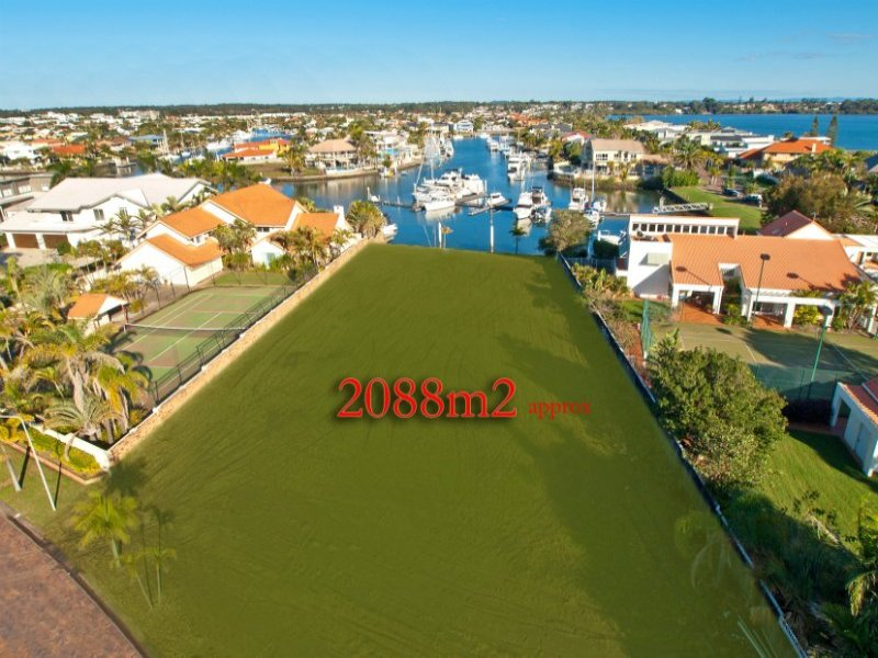 35 Sentinel Court, Raby Bay, Qld 4163