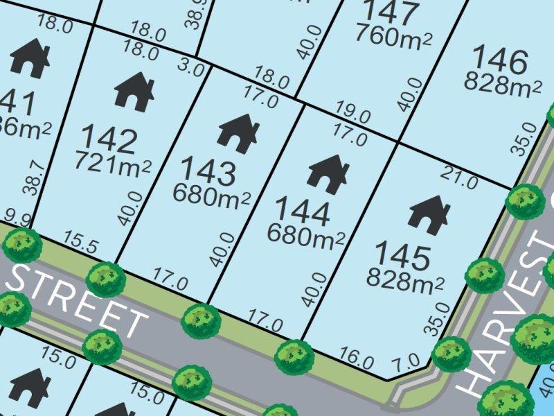 Lot 142, 142 Birdwood St, Chisholm, NSW 2322