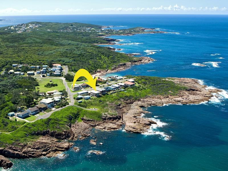 4A Ocean Street, Fishermans Bay, NSW 2316