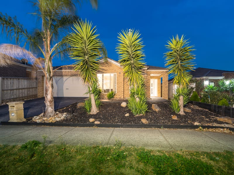 20 Kylemore Drive, South Morang, Vic 3752