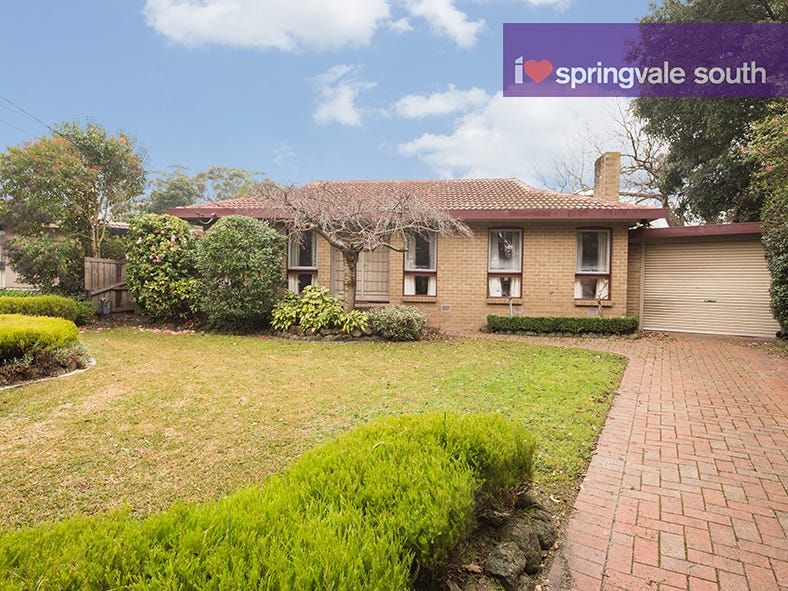 16 Wembley Court, Springvale South, Vic 3172