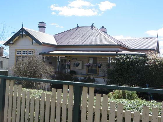 198 Meade street, Glen Innes, NSW 2370