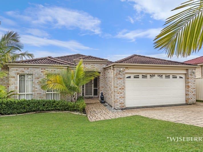 14 Amberlee Crescent, Woongarrah, NSW 2259