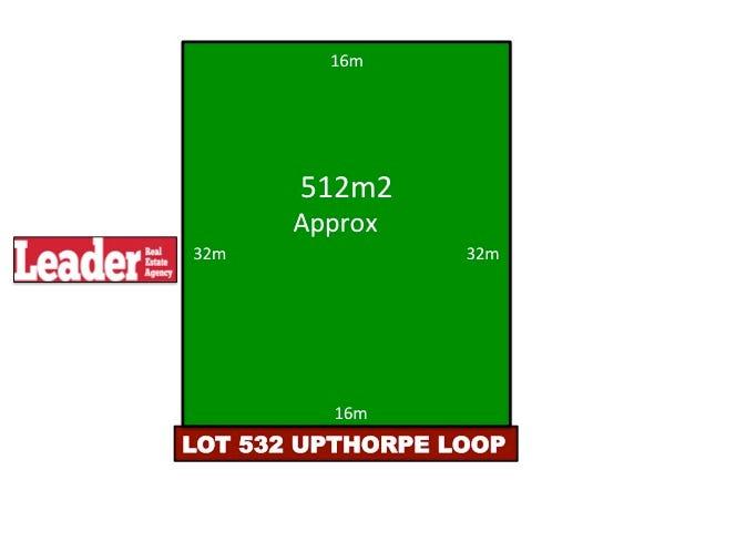 532 Upthorpe Loop, Mickleham, Vic 3064