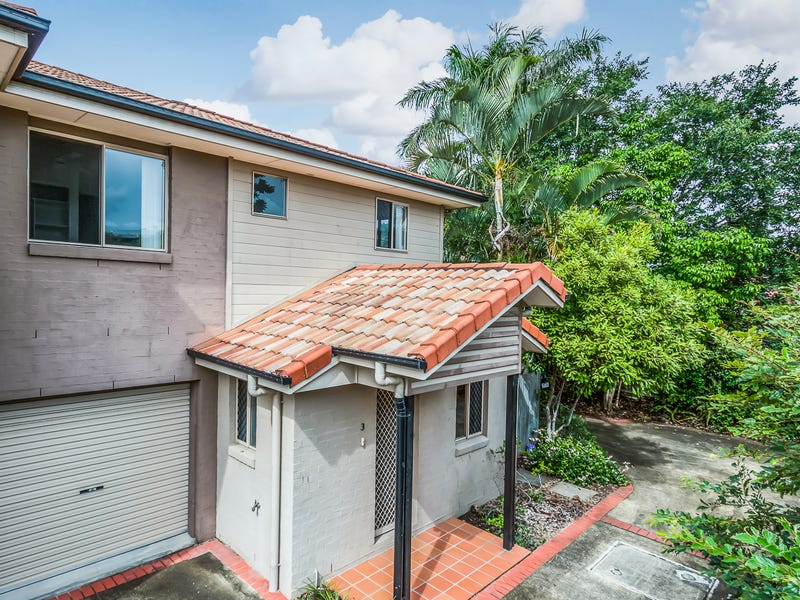 3/23 Gordon Parade, Mount Gravatt East, Qld 4122