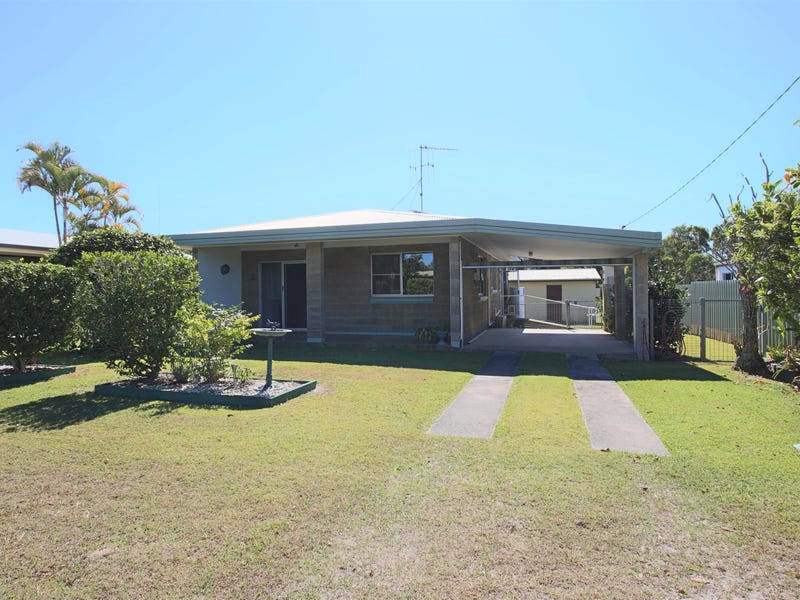 17 Dolphin Avenue, Tin Can Bay, Qld 4580