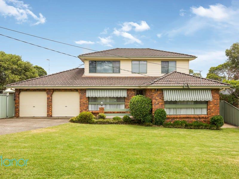 45 Mullane Avenue, Baulkham Hills, NSW 2153
