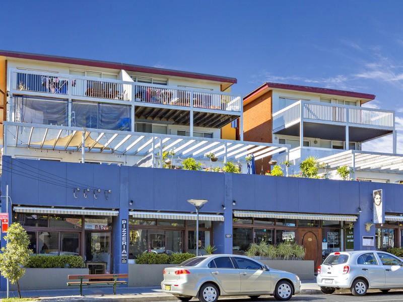 18/139 Marion Street, Leichhardt, NSW 2040