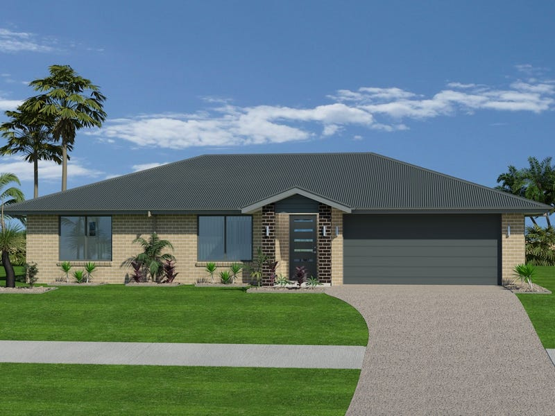 Lot 6, 17 Iron Bark Terrace, South Grafton