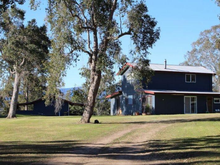 83 Horseshoe Creek Road, Horseshoe Creek, NSW 2474
