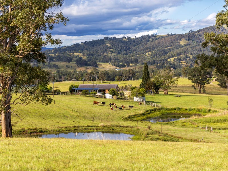 103 Butchers Creek Road, Wherrol Flat, NSW 2429