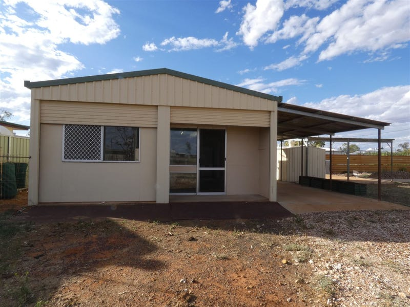 31 Chulungra Street, Quilpie, Qld 4480