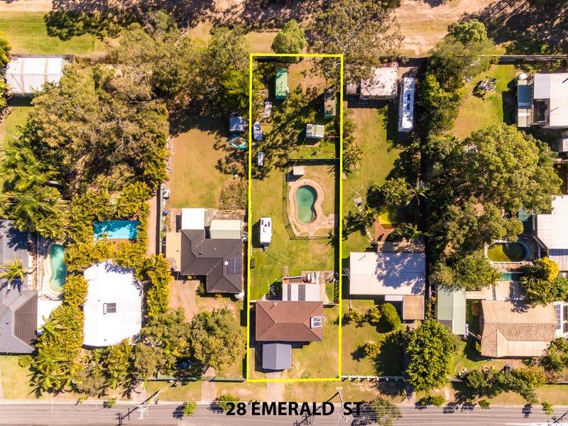 28 Emerald Street, Marsden, Qld 4132