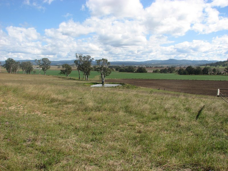 Bourkes Rd, Elbow Valley, Qld 4370