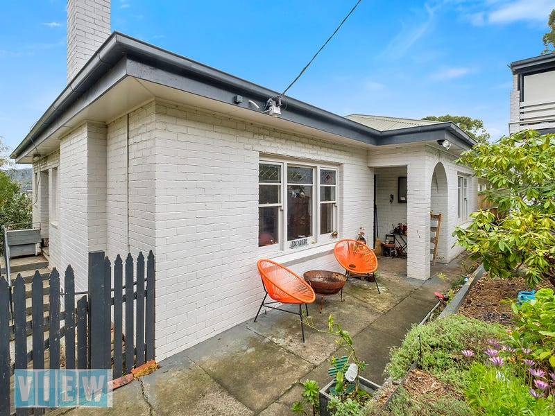 11 Liverpool Crescent, West Hobart, Tas 7000