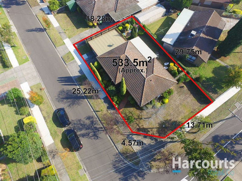 1 Buffalo Drive, Lalor, Vic 3075
