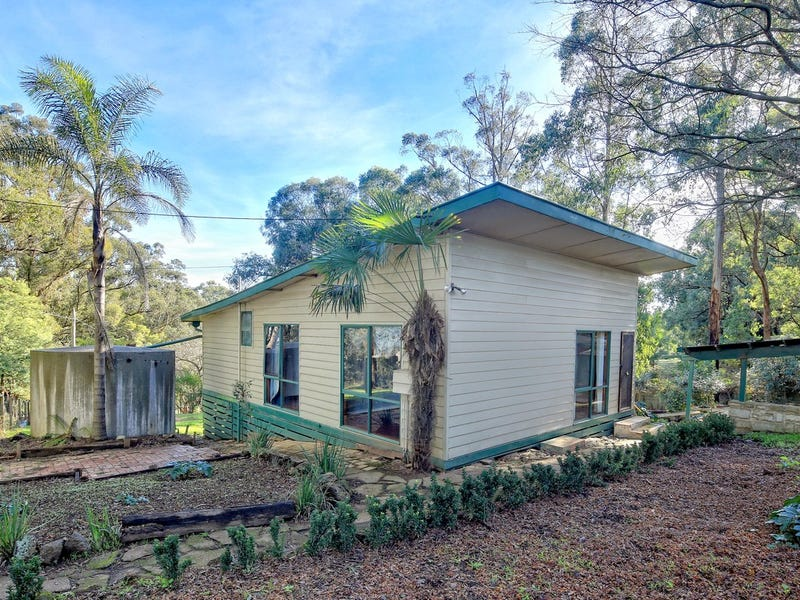 35 Mount Burnett Road, Mount Burnett, Vic 3781